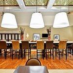 Breakfast Dining Room