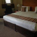 Mercure Telford Madeley Court Hotel Foto