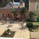 Photo de Hostellerie du Chateau Les Muids