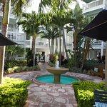 Photo de Hyatt Sunset Harbor Resort