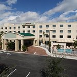 Hampton Inn West Palm Beach-Lake Worth-Turnpike