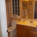 Photo de Peach Tree Inn & Suites