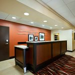 Foto de Hampton Inn Lenoir City