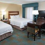 Hampton Inn & Suites St. Louis at Forest Park Foto