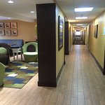 Photo de Holiday Inn Express Bowling Green