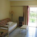 Pavlos Hotel Photo