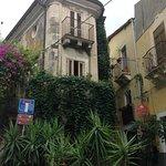 Foto de Bed & Breakfast Globetrotter Catania