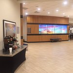 Holiday Inn Dayton Fairborn I-675 Foto