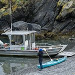 Spirit of Alaska Wilderness Adventures Lodge-billede