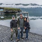Foto di Spirit of Alaska Wilderness Adventures Lodge