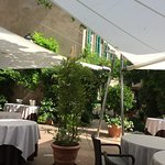 Photo of Restaurant Il Cortile