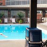 Millennium Hotel Cincinnati Foto