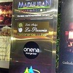 Madhuban Garden Restaurant