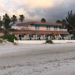 Foto de Seaside Beach Resort