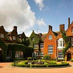 Sprowston Manor Marriott 飯店&鄉村俱樂部