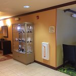 Foto de Fairfield Inn & Suites Hazleton