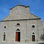 Basilica Natività Beata Vergine Maria