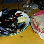 Photo de Red Fish Cafe