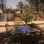 Haven La Chance Desert Hotel Photo
