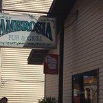 Ambrosia Pub & Grill