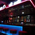 The Bar (non Alcoholic)