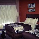 Photo de Sleep Inn And Suites