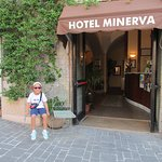 Photo of Hotel Minerva Assisi