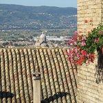 Hotel Minerva Assisi Foto