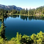 Photo of Chain Lakes Loop