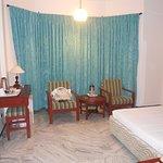 Hotel  Germanus Foto