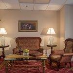 Monterey Hotel Foto