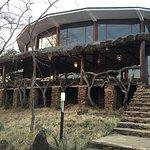 Serengeti Simba Lodge Foto