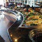 Salad Bar Area 2