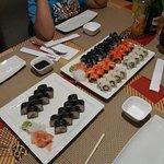 Photo of Yakuza Sushi & Asian Fusion Gertrudes 22