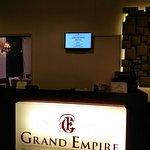 Foto di Grand Imperial Hotel