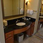 Photo de Homewood Suites by Hilton St Cloud