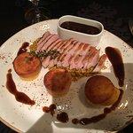 Photo de Araz Restaurant Budapest