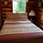 Foto di Hatcher Pass Bed & Breakfast