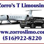 Zorro's T Limousine