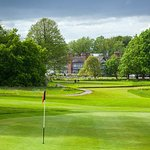 Worsley Park Marriott Hotel & Country Club Foto