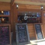 Foto de Cafe Luthier cocina y cafe