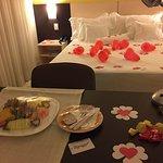 Photo de Comfort Hotel Goiânia