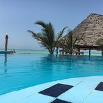 Queen of Sheba Beach Hotel Foto