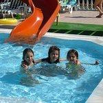Palmera Resort Foto