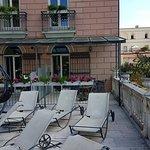 Bellavista Hotel Deluxe Apartments Foto