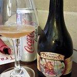 Local Italian Beer
