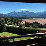 Hotel Alpengluehn Foto