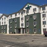WoodSpring Suites Wichita West