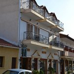 Photo de Pan Hotel
