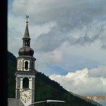 Kulm Hotel St. Moritz Image